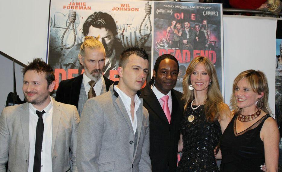 Dead End Press Screening March 2013 web