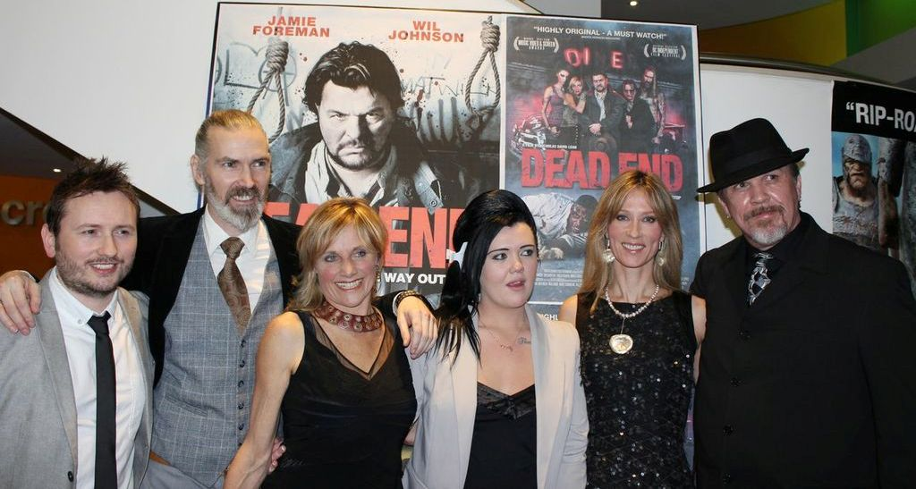 Dead End Screening 1