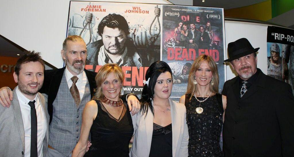 Dead End Screening 1
